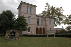 Dorchester County Circuit Court Courthouse