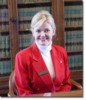 Picture of Clerk Dawne D. Lindsey