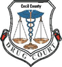 Cecil County Drug Court image.