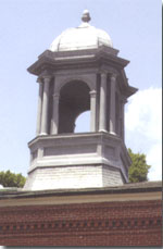 Harford County Circuit Courthouse - Bell Tower