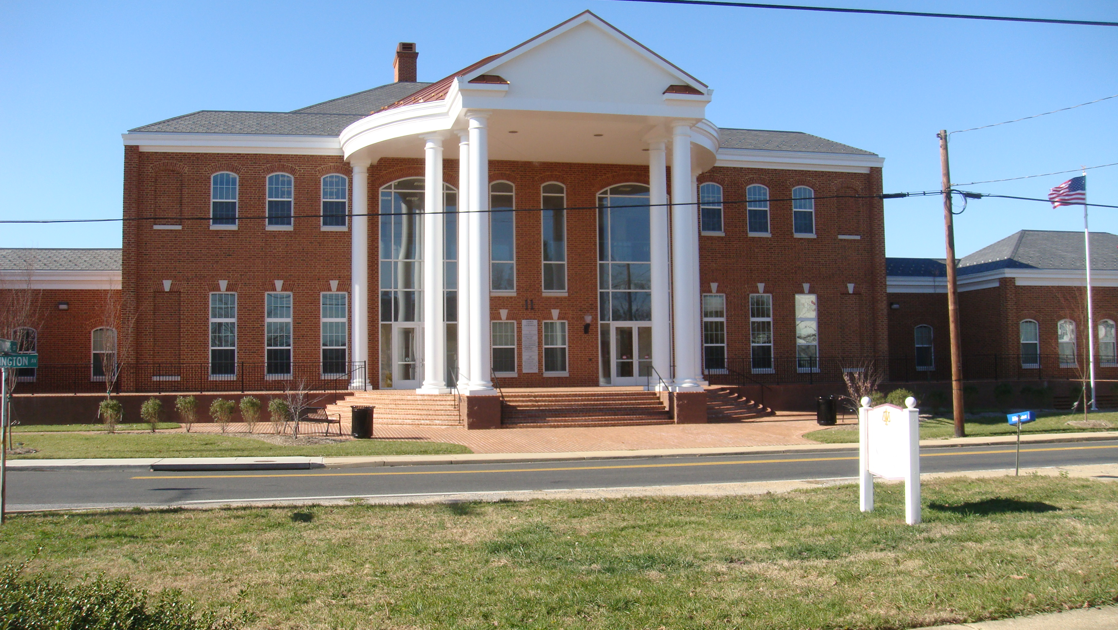 Charles County District Court