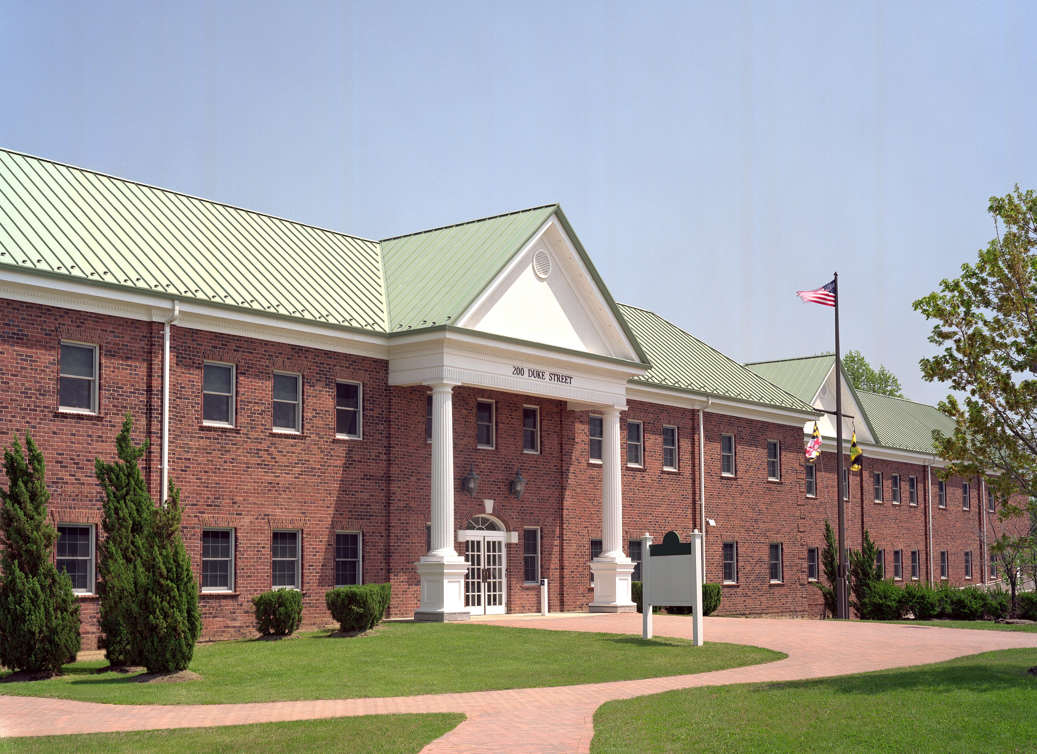 Calvert County District Court