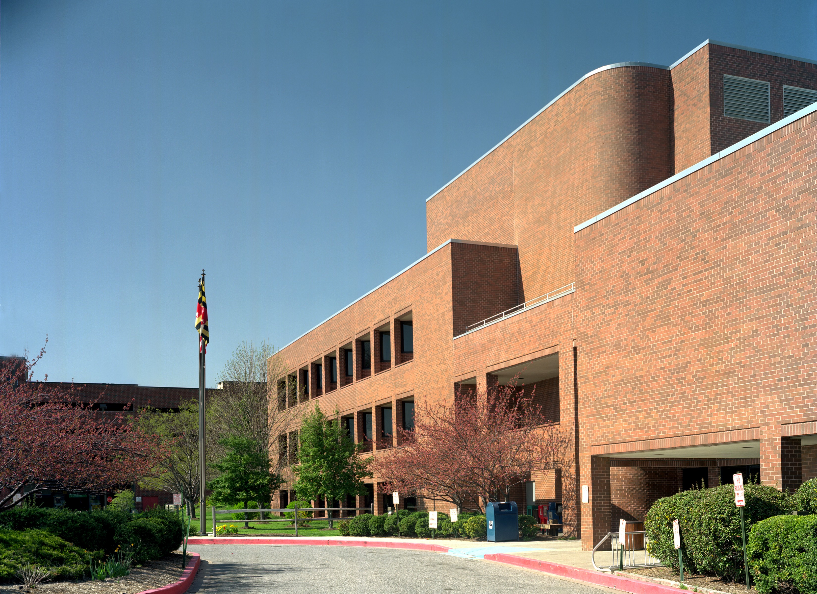 Glen Burnie District Court