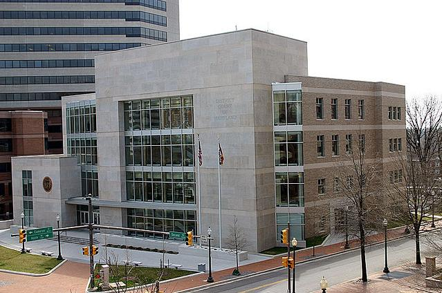 Rockville District Court