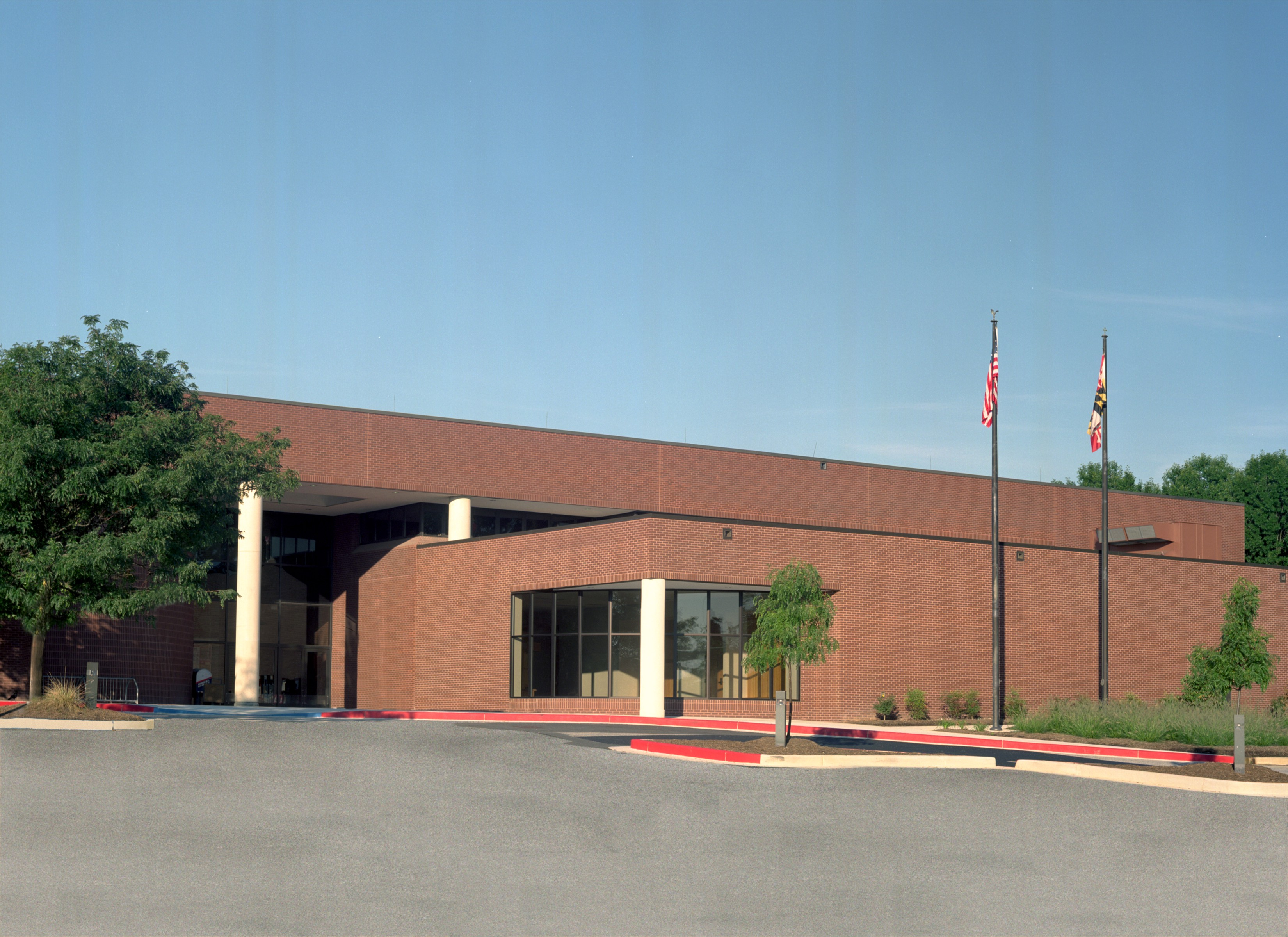 Howard County District Court