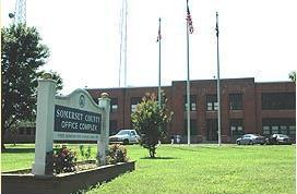 Somerset County District Court