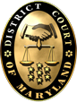 maryland district court seal