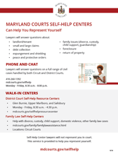 Maryland courts self help center maryland courts self help solutioingenieria Images