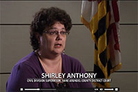 Shirley Anthony