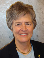 Retired Judge Nancy B. Shuger